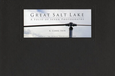 Great Salt Lake Folio - 8