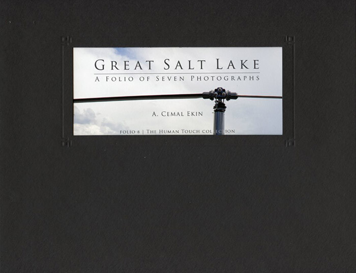 Great Salt Lake Folio - 8