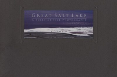 Great Salt Lake Folio - 1