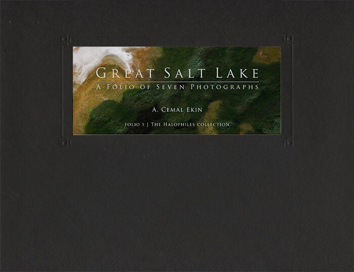Great Salt Lake Folio - 5