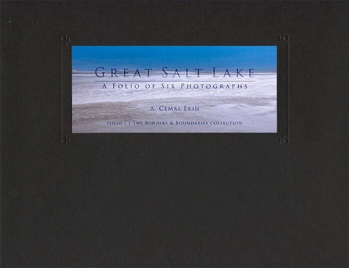 Great Salt Lake Folio - 7