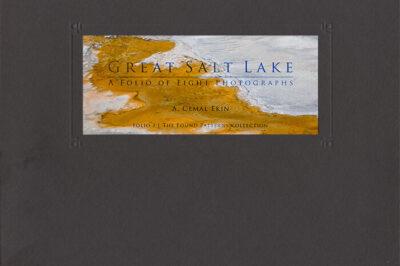 Great Salt Lake Folio - 2