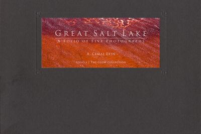 Great Salt Lake Folio - 3