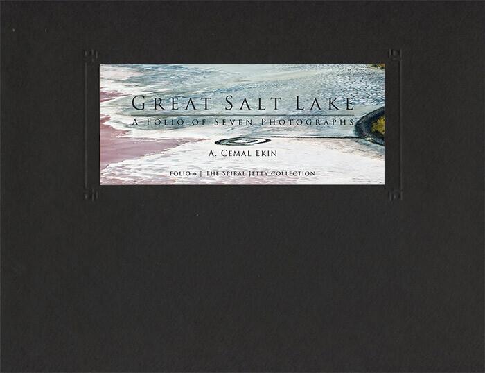 Great Salt Lake Folio - 6