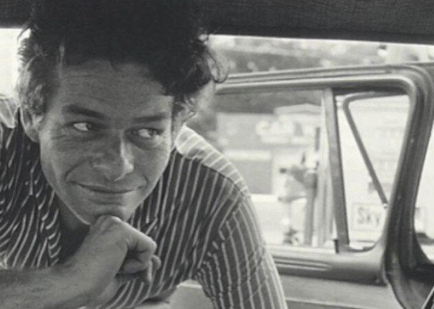 Photography of Gary Winogrand