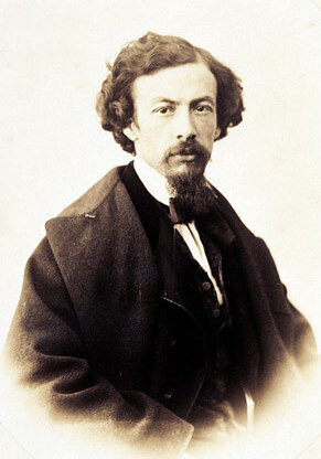"Gustave Le Gray, the original ""HDR Photographer"""