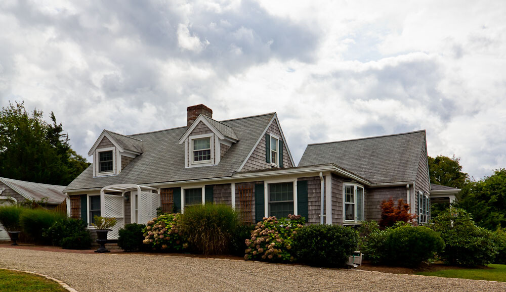 Cape Cod Revisited