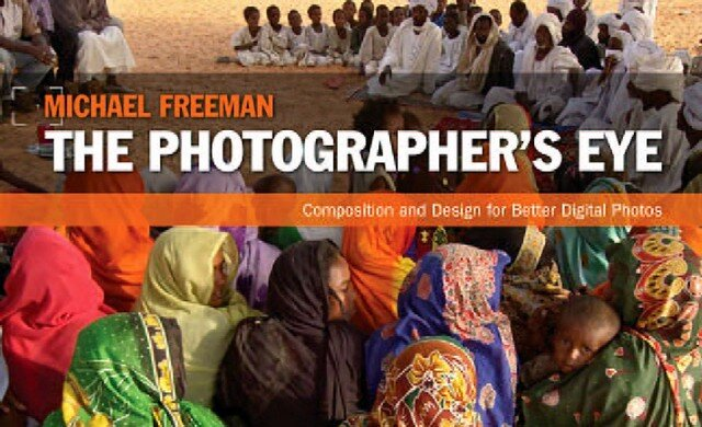 Reading Photographs, Structure of Photographs