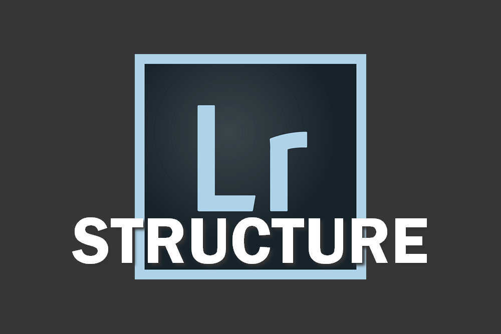 Lightroom Folder Structure