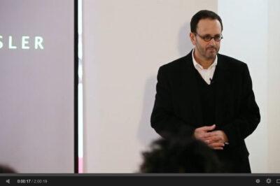 Gregory Heisler Speaks