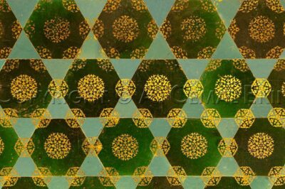 The Green Mosque (Yesil Cami) Tiles