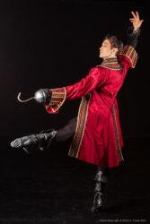 Captain Hook (Mindaugas Bauzys)