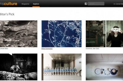 Editor's Pick at LensCulture