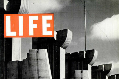 Life Cover Issue #1