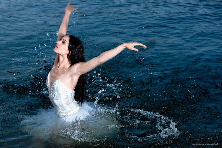 Vilia Putrius, Odette, Swan Lake