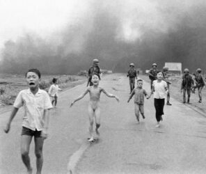 Napalm Girl, Nick Ut