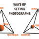 Seeing Photographs