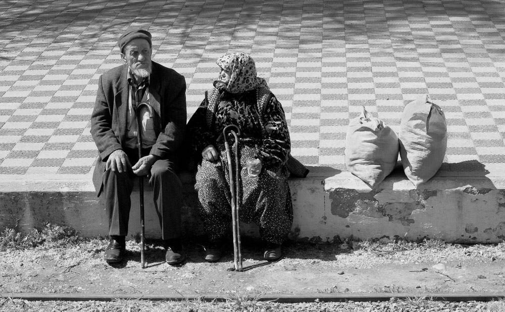 Two Sacks