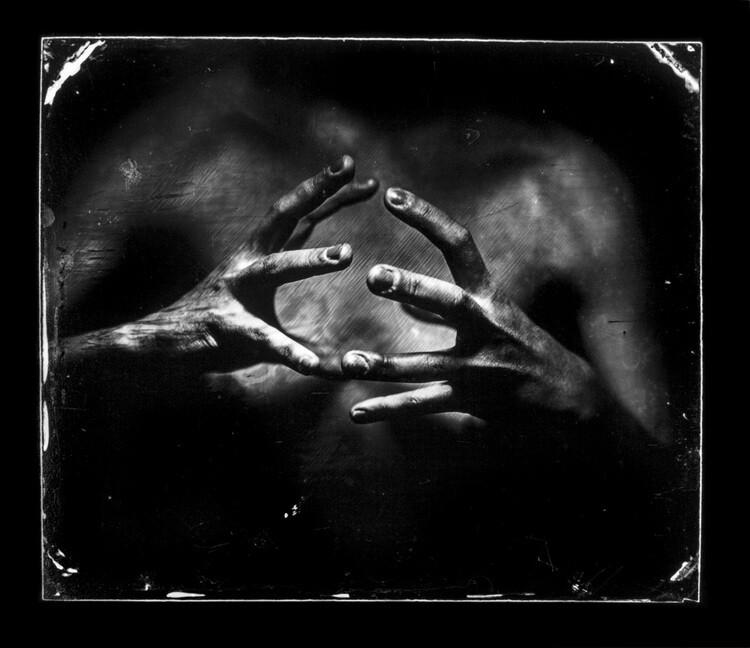 Brett Henrikson - Chaotic Forms No. 75