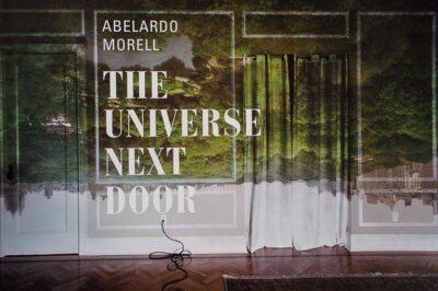 Abelardo Morell - The Universe Next Door