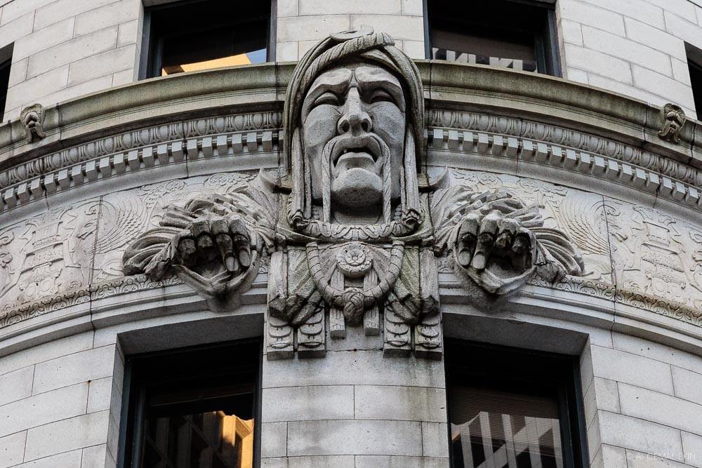 The Turk's Head Building