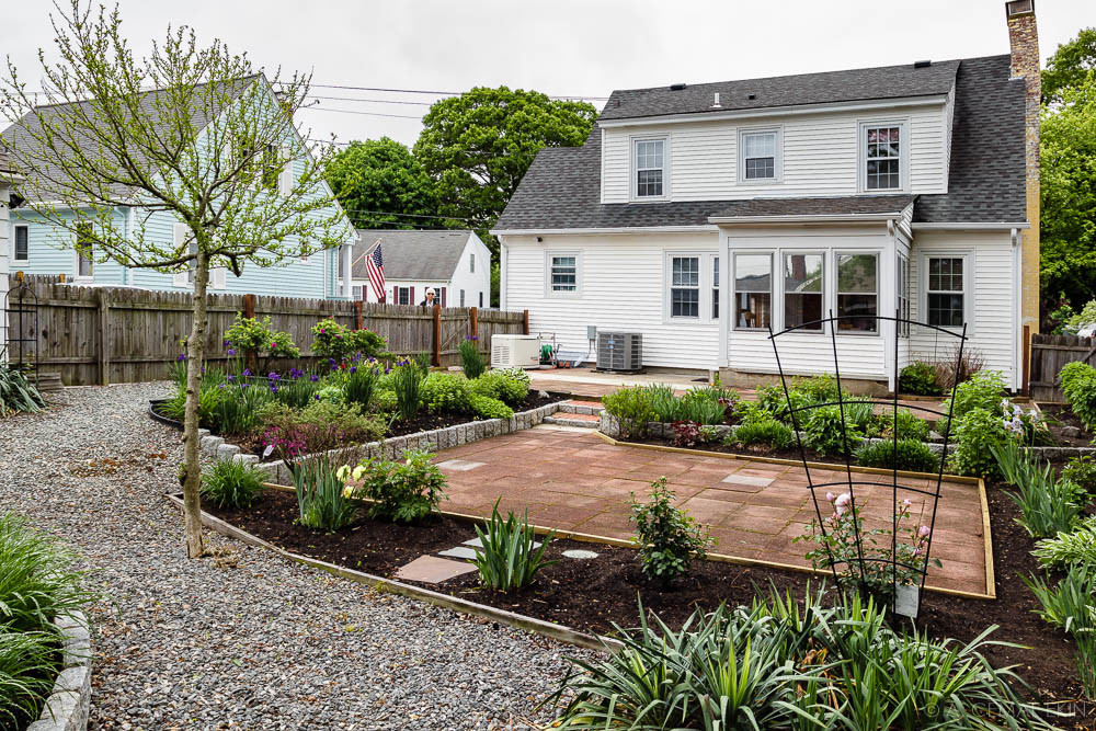 Our Backyard