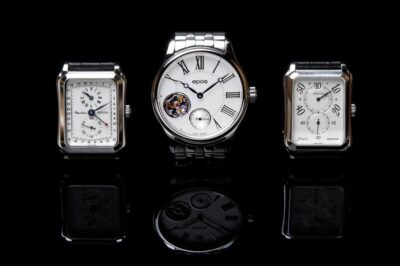 Elegant Epos Watches