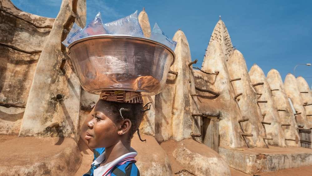 Burkina Faso: panAFRICAproject