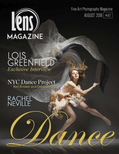 Lens Magazine 47 Cover