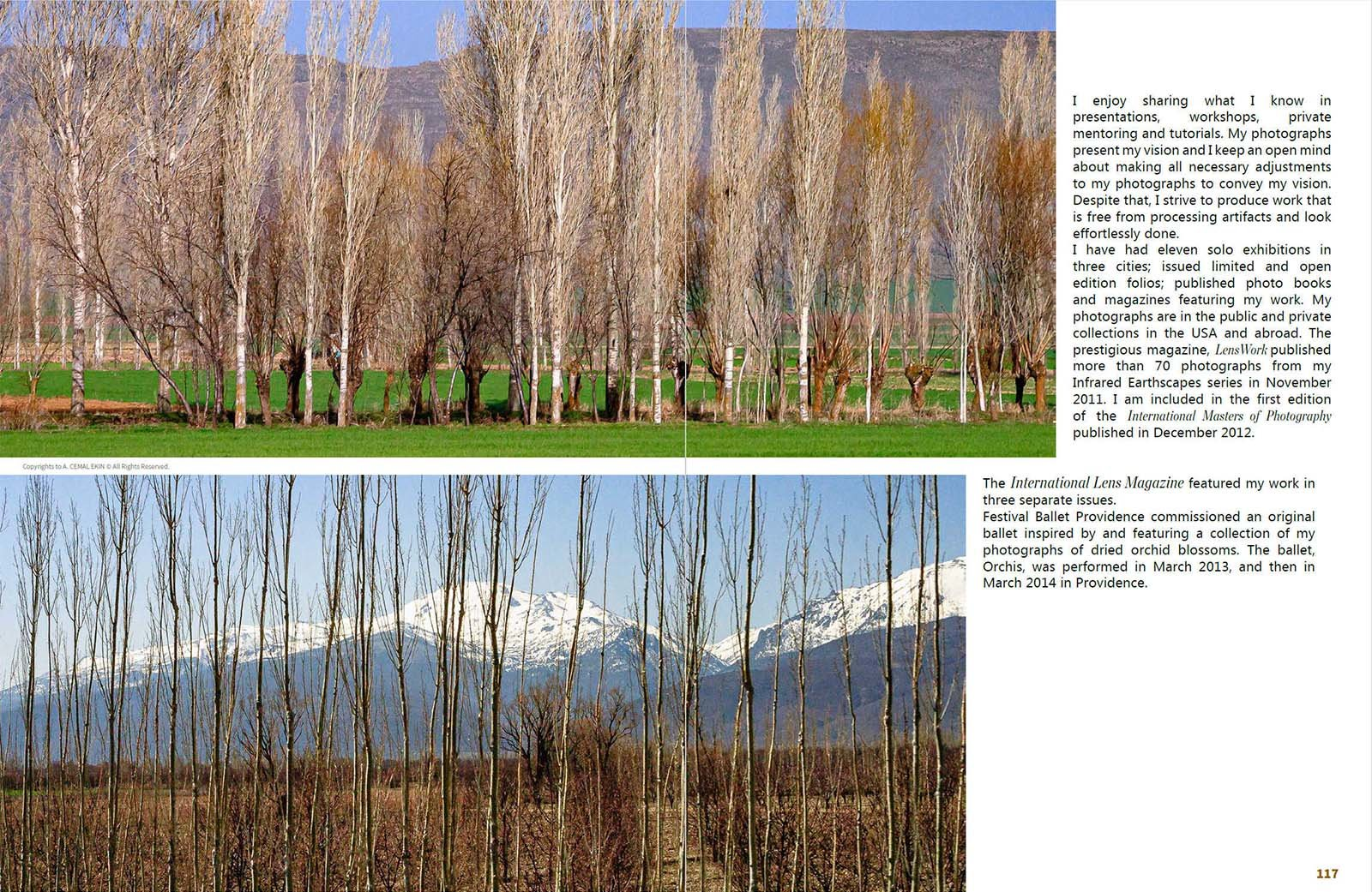 Anatolian Landscapes