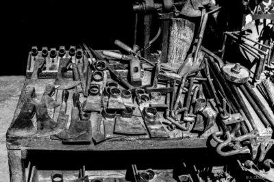 Ironsmith works