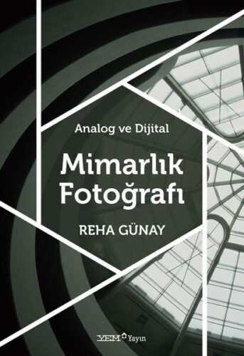 Architectural Photography by Reha Gunay