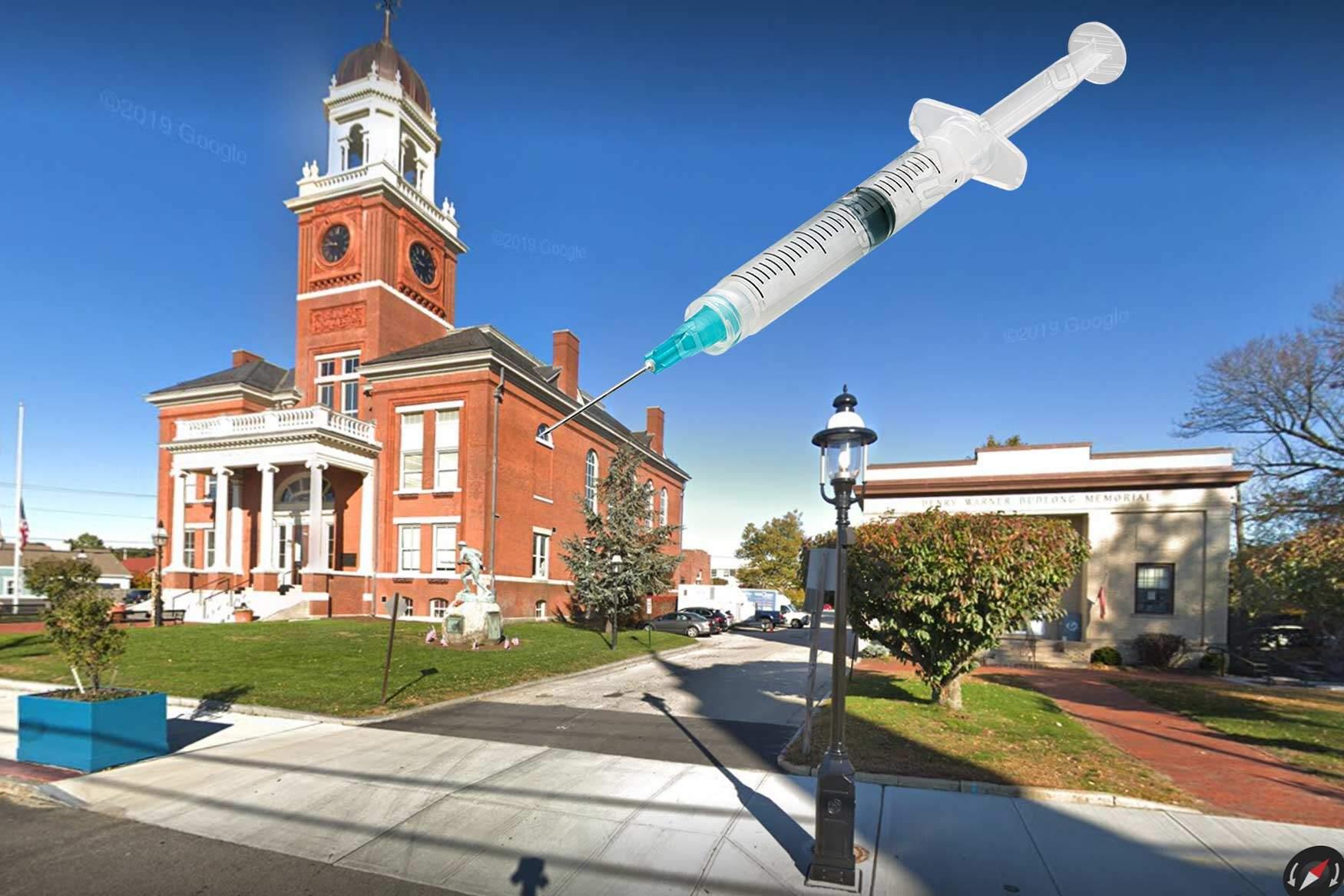 Vaccinate Warwick