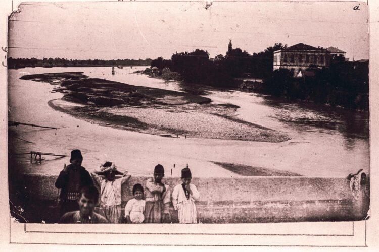 Adana 1900s 1/4
