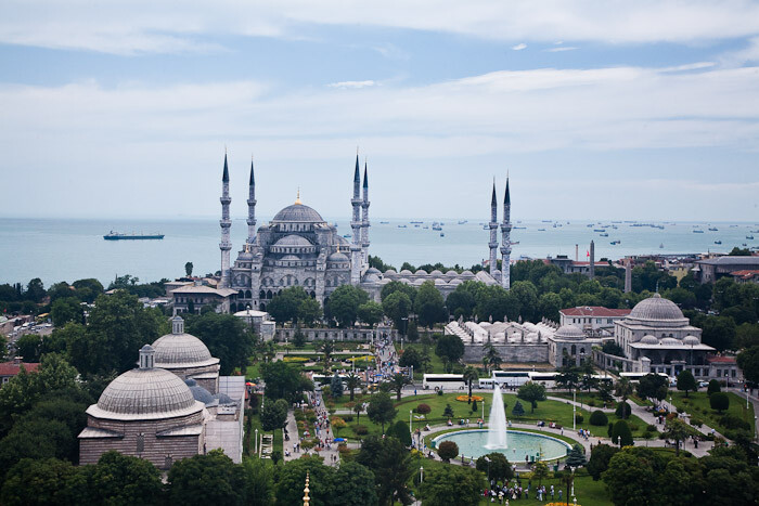 Eye-to-eye-with-the-Blue-Mosque